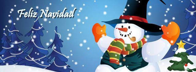 8b97fc006920f Navidad  Imágenes Navideñas Para Portadas De Facebook