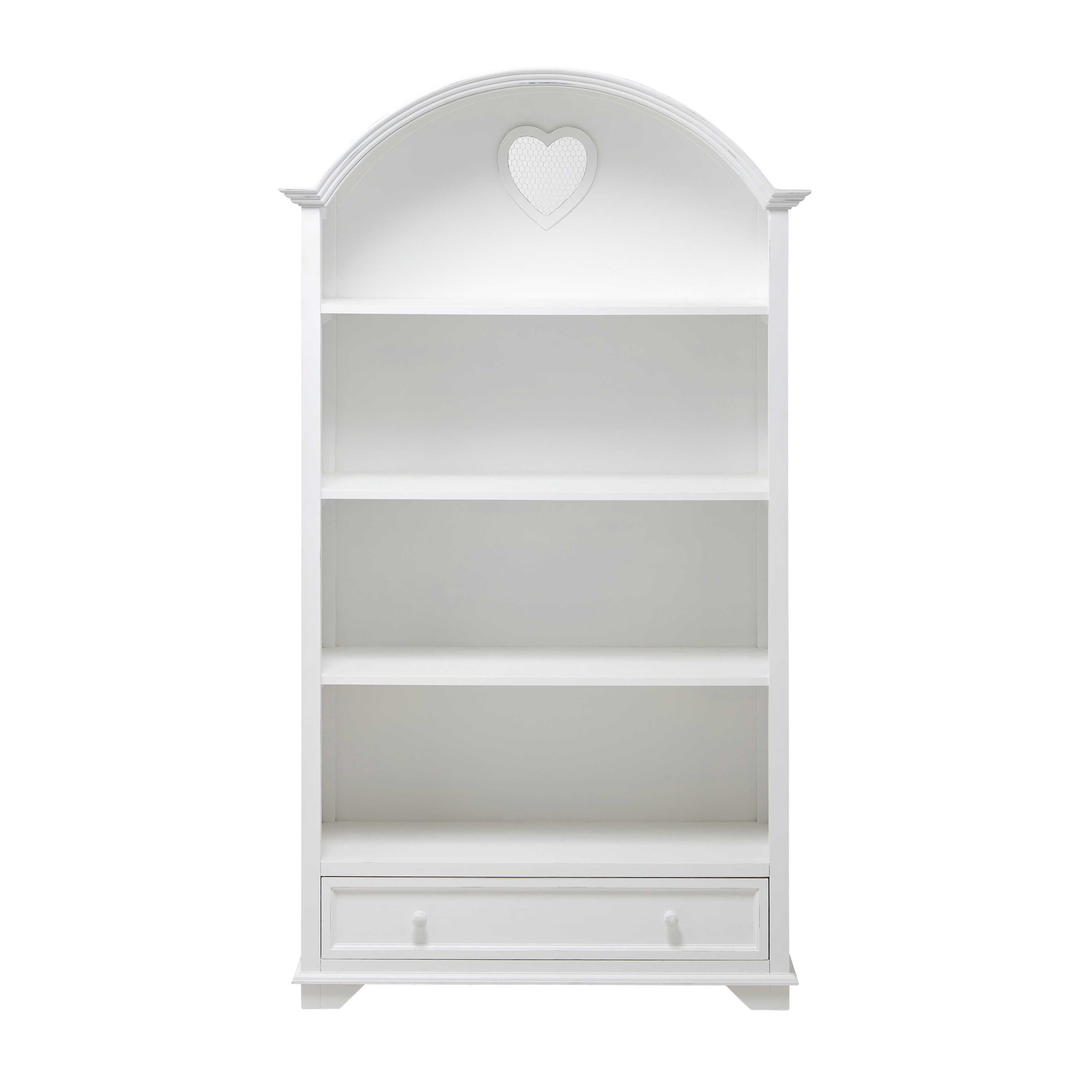 armoire en bois blanc l 130 cm bedroom by sira manga enfant valentine et armoires