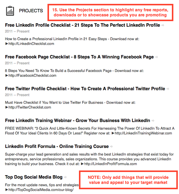 How to Write the Perfect LinkedIn Profile (Step by Step