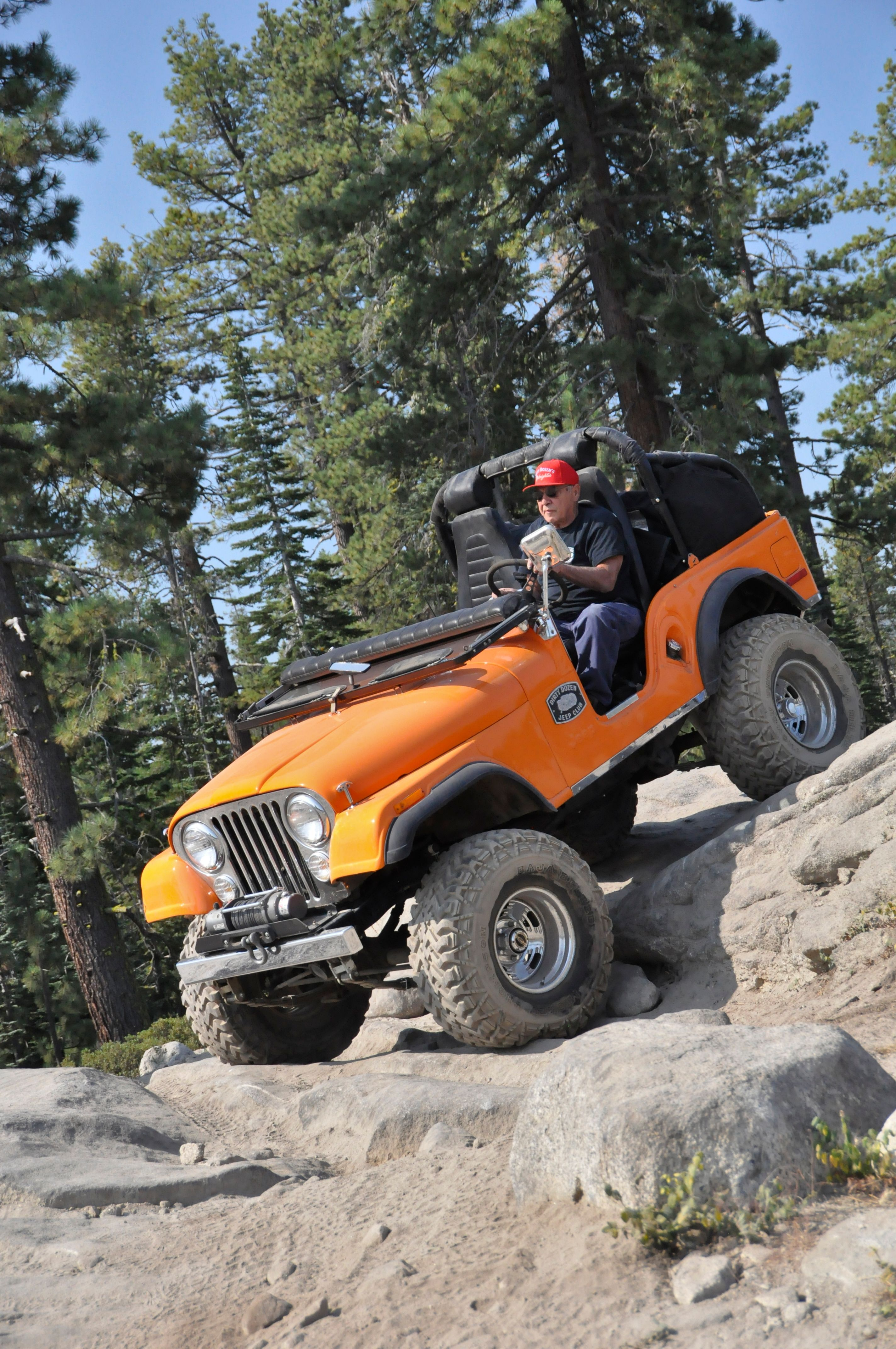 Jeep Wrangler Built To Conquer Unconquerable Trails With Style Since 1941 Axleboy Offr Jeep Cj Jeep Cj7 Jeep Cj5