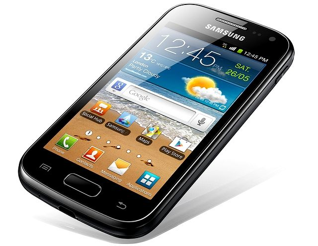 Samsung Galaxy Ace 2 5 Alternative Smartphones Galaxy Ace Smartphone Samsung
