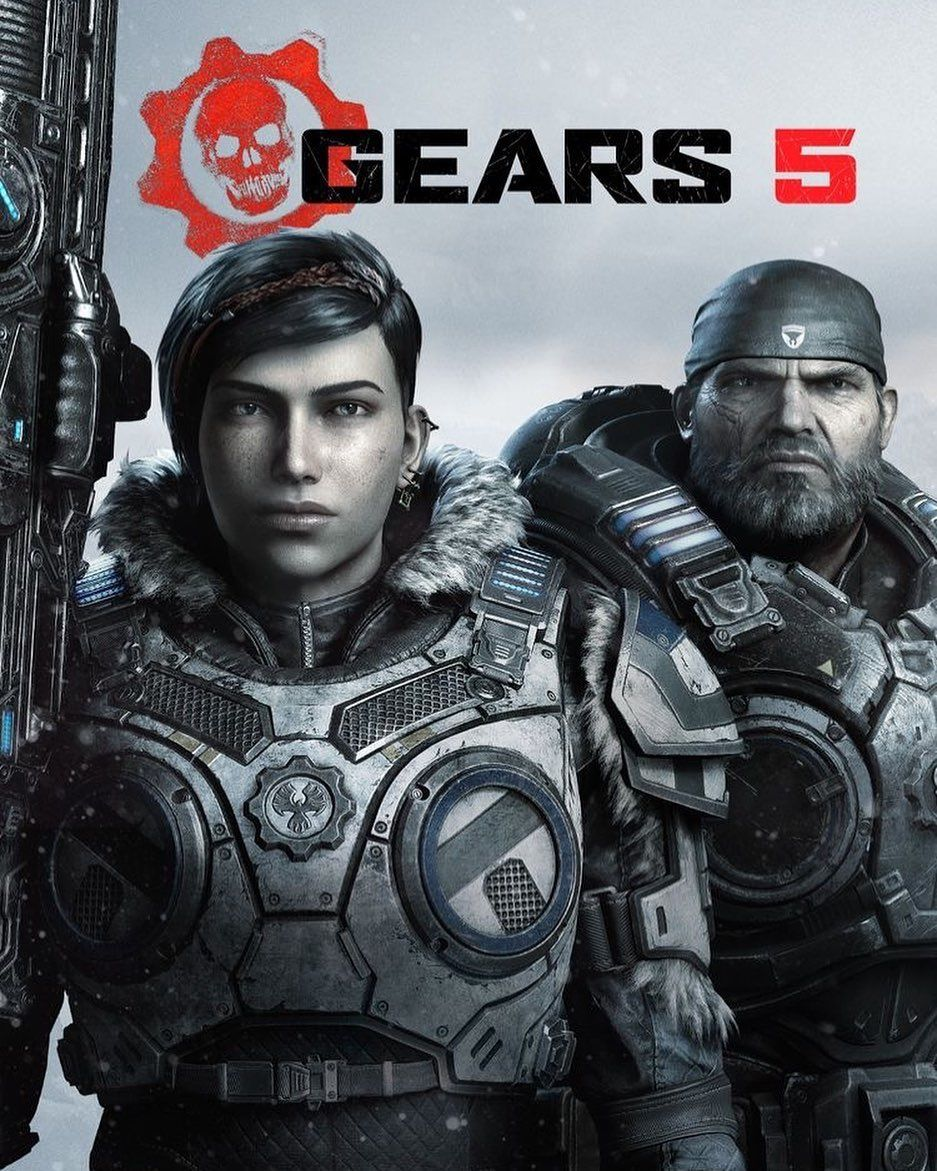 Just Finished Gears 5 Today One Of The Best Games I Ever Played Awesome Comicpics Is Personajes De Videojuegos Videojuegos Wallpaper Fondos De Pantalla Batman