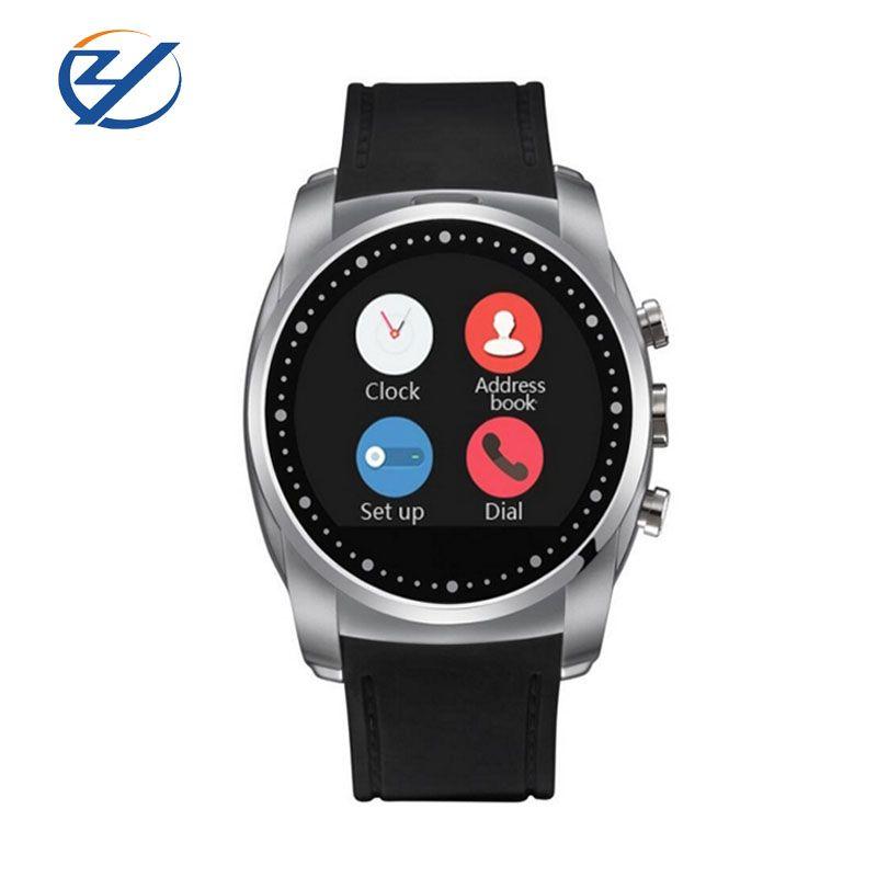 ZAOYI A8 Bluetooth Smart-uhr-unterstützung Sim-karte Kamera Herz Rate Monitor Smartwatch Für Iphone xiaomi Android PK U8 GT08 DZ09 //Price: $US $62.99 & FREE Shipping //     #meinesmartuhrende