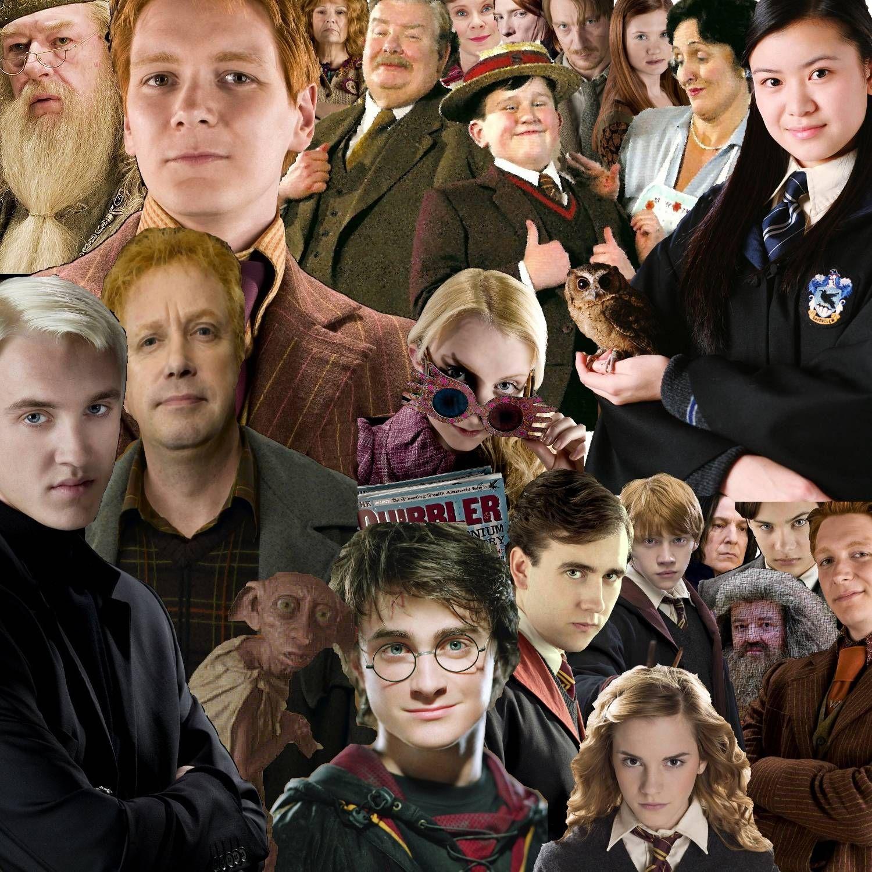 WOW Love Harry Potter? Visit us
