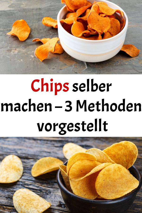 chips coins selber machen