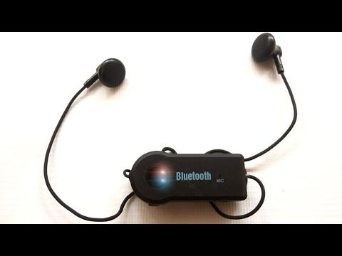 880660534d7 Torren Zee - YouTube Wireless Headphones, Bluetooth, Video Link, Headset,  Electronics,