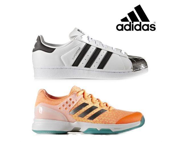 cf563465256 Extra 30% Off Select Footwear Free Shipping  18.00 (adidas.com).  SalesAdidasFootwear