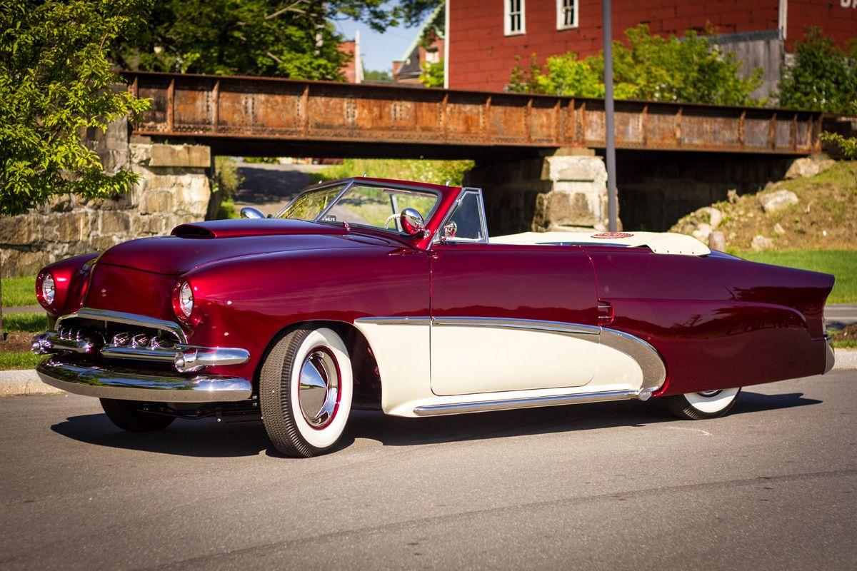 1950 Ford Convertible Maintenance/restoration of old/vintage ...