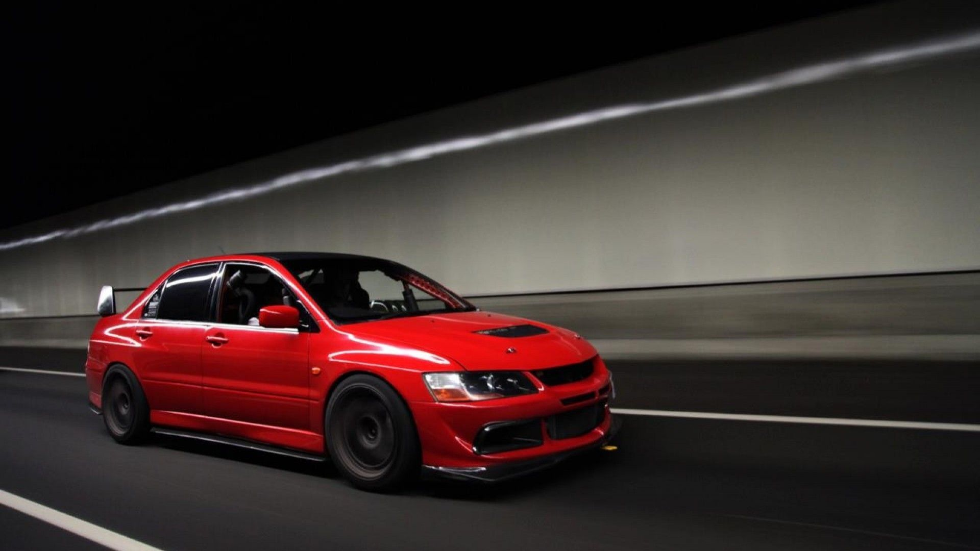 Mitsubishi Lancer Evo Wallpapers Wallpaper Cave With Images