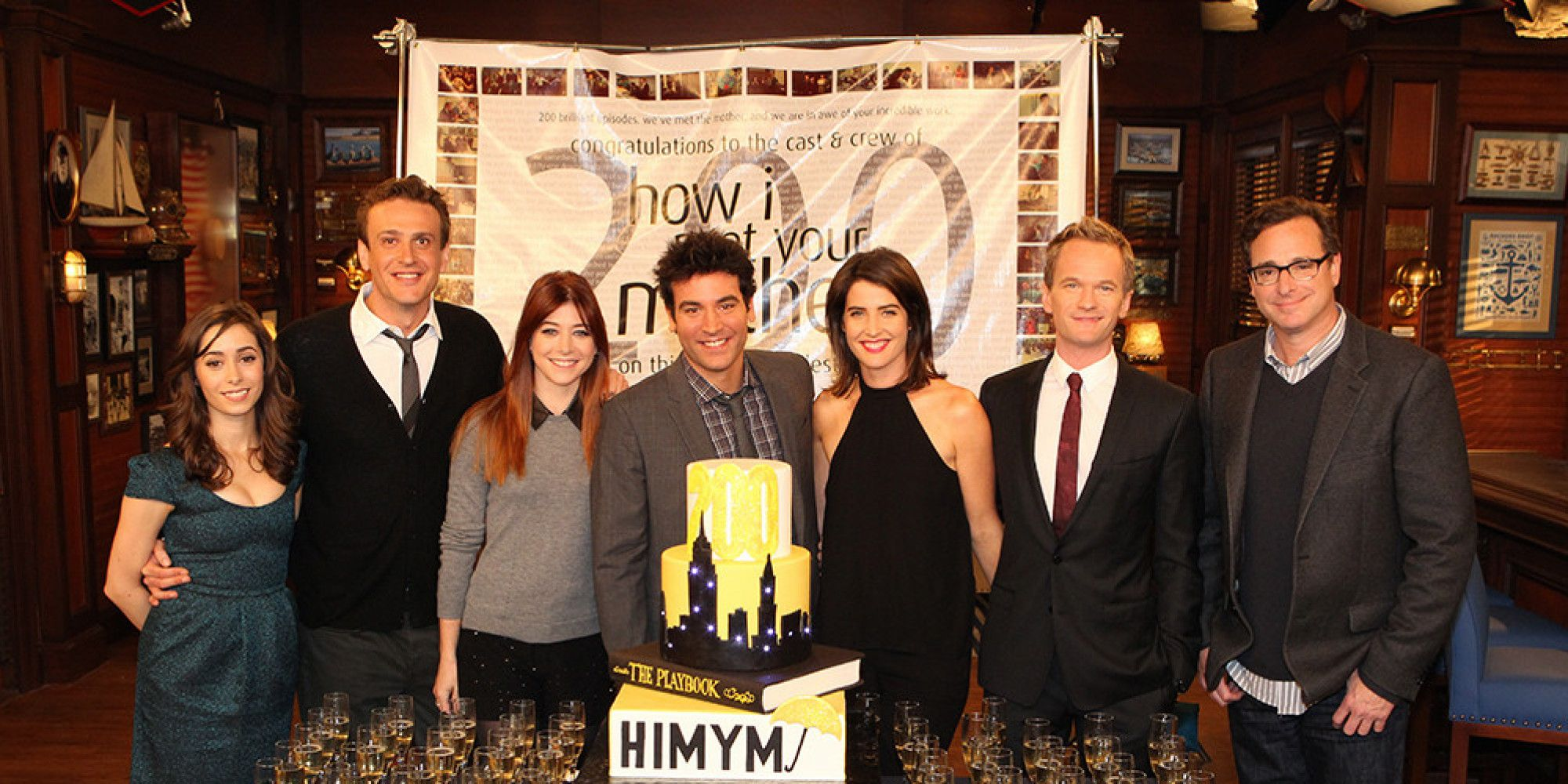 How I Met Your Mother How I Met Your Mother I Meet You Himym