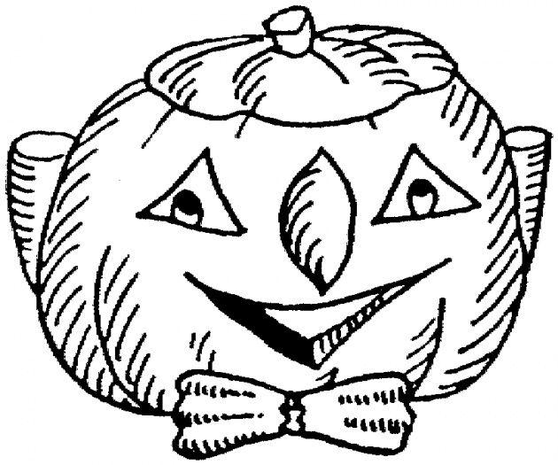 Halloween Coloring Pages Halloween Pumpkin With Smiling Face Coloring Page Super Coloring Halloween Coloring Pages Coloring Pages Halloween Coloring