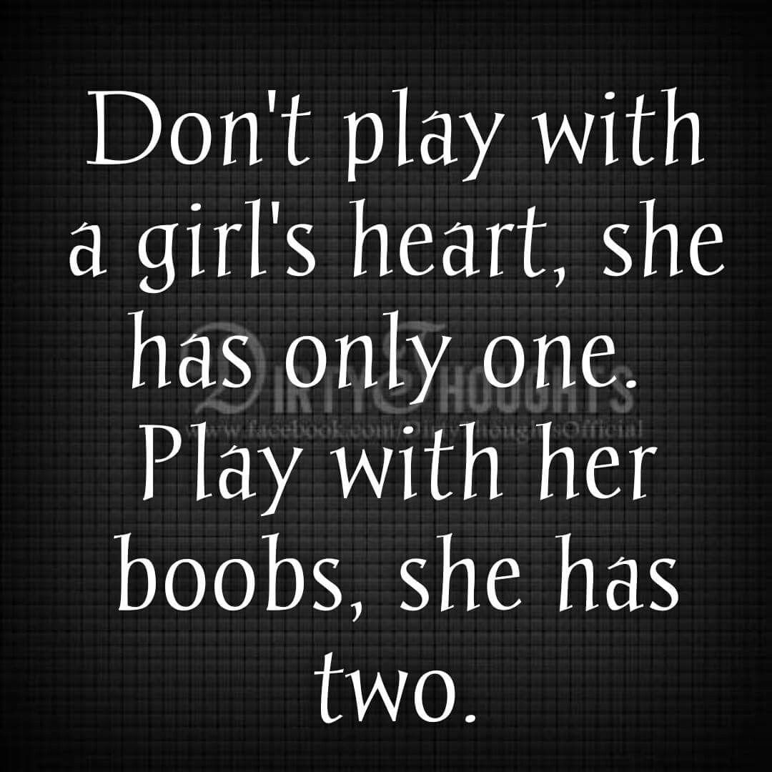 Or Play With Her Ass What Is Bigger Dirty Thoughts