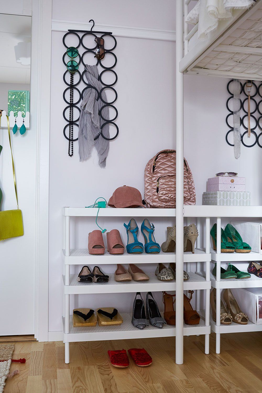 15 Meubles A Chaussures Malins A Adopter Mobilier De Salon Meuble Chaussure Ameublement