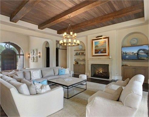 Meditteranean Home Interior Design Ideas Luxury Modern Styles