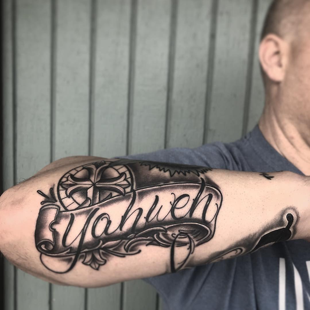 Thanks Jeff Umbrella Umbrellaink Umbrellainktattoo Theonlyshopintown Teamumbrella Valpo Valparaiso Valpotattoo V Yahweh Tattoo Tattoos Tribal Tattoos