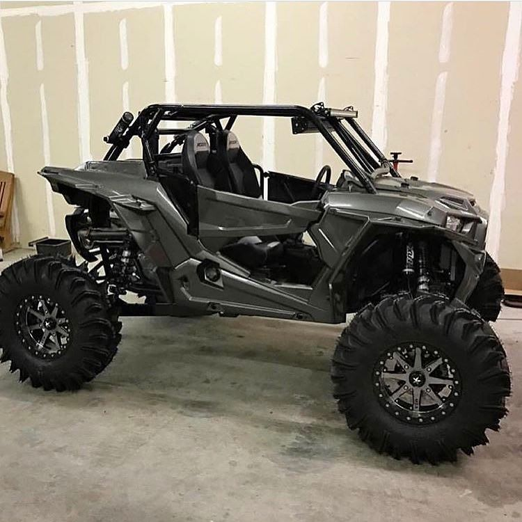 Msawheels M21lok Atv Quads Rzr Turbo Atv Riding