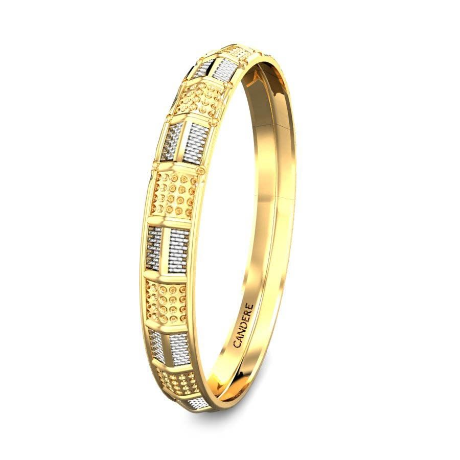 36 Awesome Gold Kada For Mens Images Gold Jewellery Design
