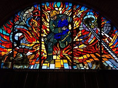 Monday Pick Me Up With Images Stained Glass Windows Museum Art