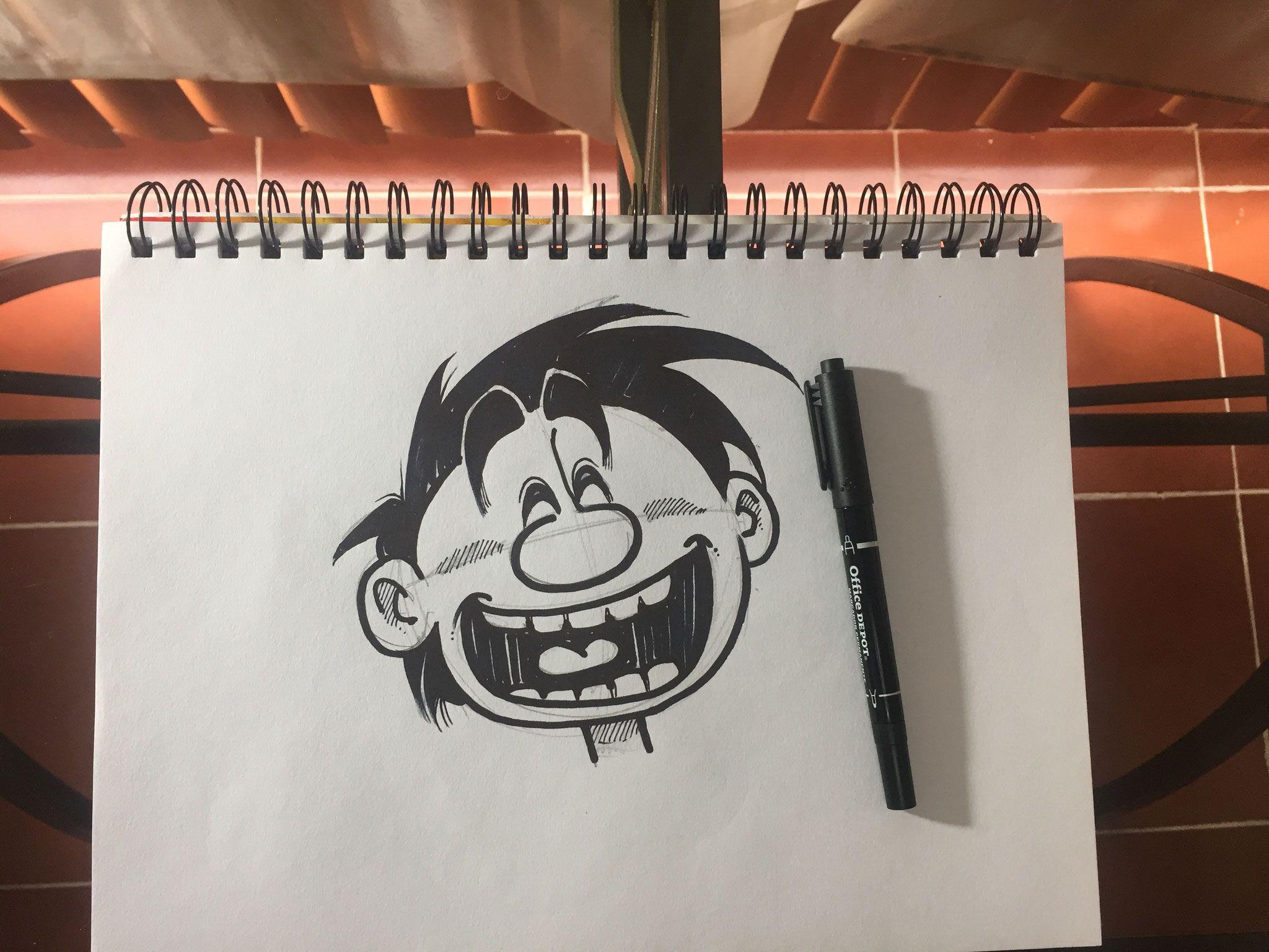 Descarga Gratis El Glosario Toon Para Tus Prácticas De Caricatura Página Web De Ivanevsky Estilos De Dibujo Dibujo De Caricaturas Creación De Personaje