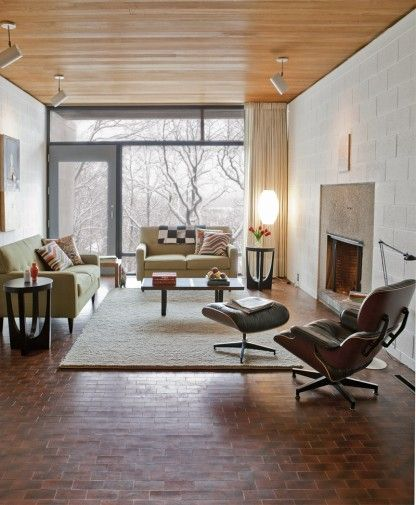 Bauhaus Design Second Living Room With Images Bauhaus