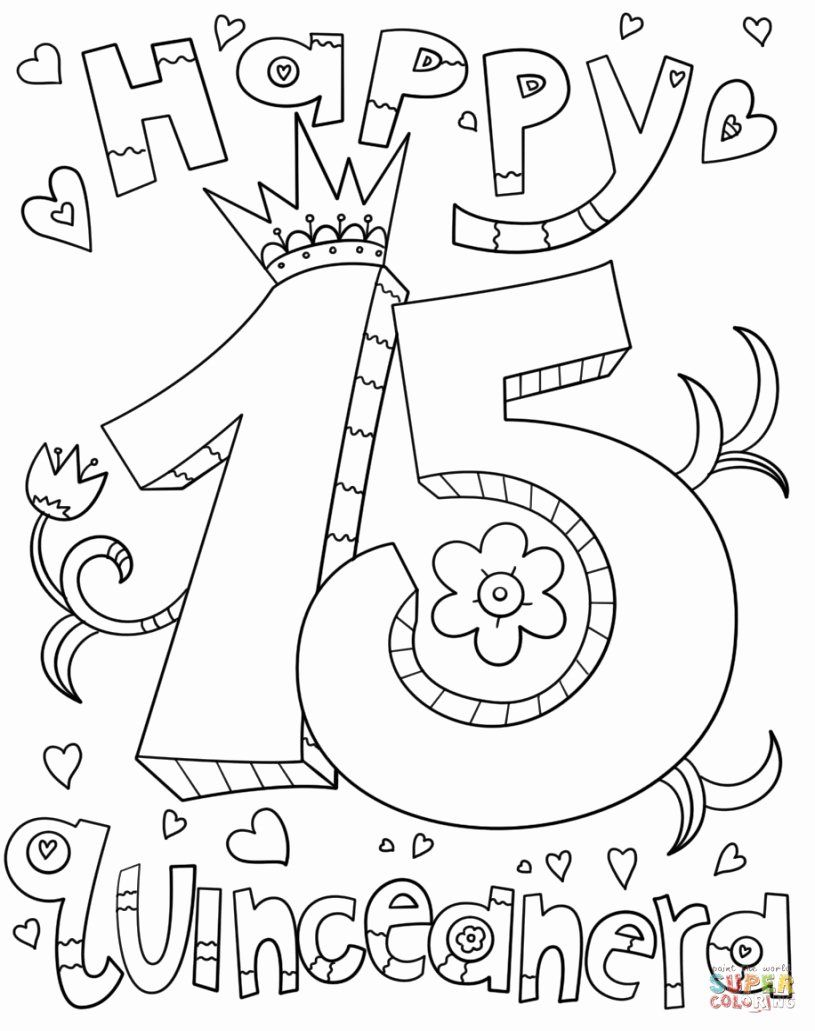 New Years Day Coloring Page Inspirational Fathers Day