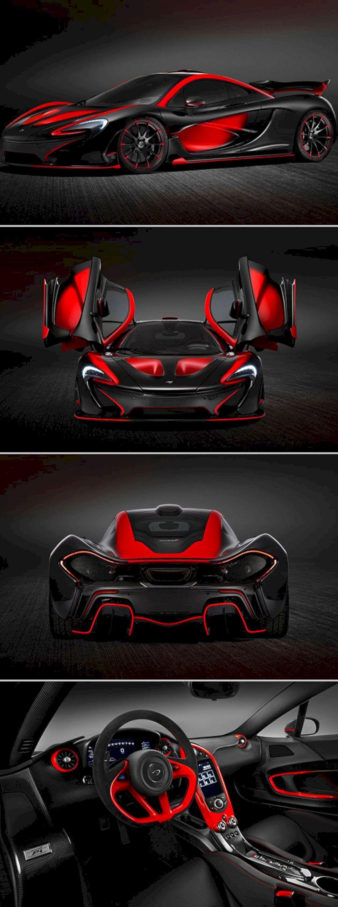 Super Cool Sport Car Designs | Design Listicle