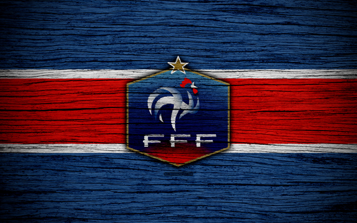 Learn about the positions on a football team and what each player does on a team's offense and defense. Download Wallpapers 4k France National Football Team Logo Europe Football Wooden Texture Soccer France European National Football Teams French Football France National Football Team National Football Teams France National