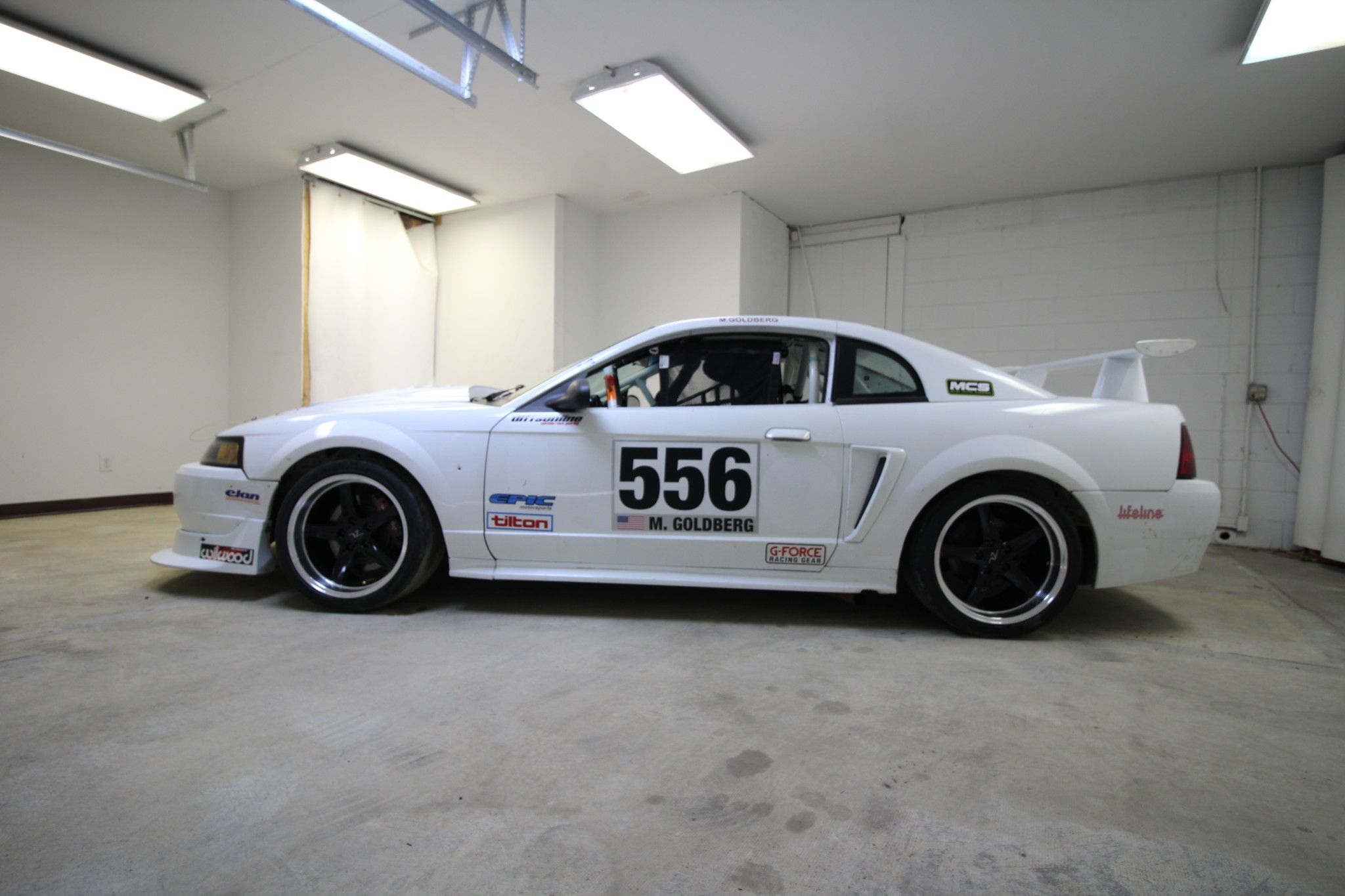 1999 Ford Mustang Gt Race Car Ford Mustang Gt Ford Mustang Mustang Gt