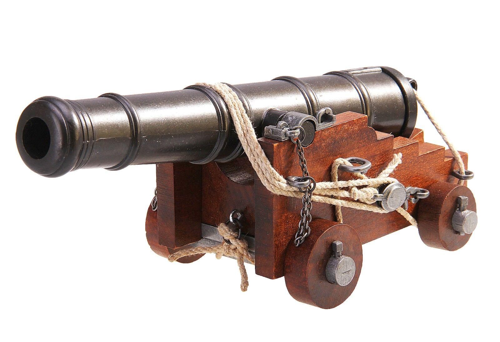 Декоративная пушка своими руками фото 467