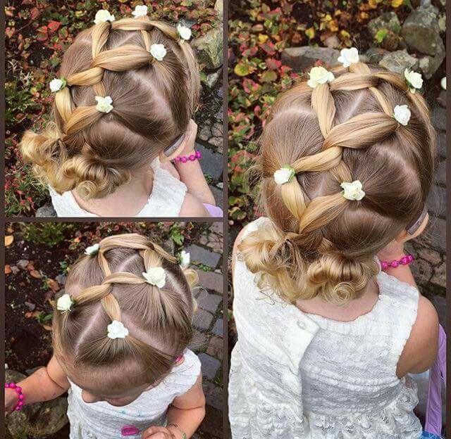 Kinderkapsel Beauty Coiffure enfant, Coiffure et