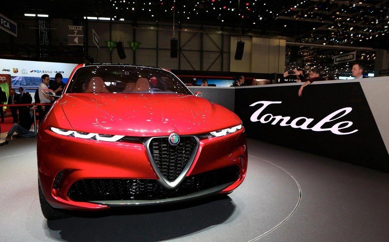 Alfa Romeo Per I Prossimi Anni La Produzione Restera In Italia Alfa Romeo Tonalita Chiare E Jeep