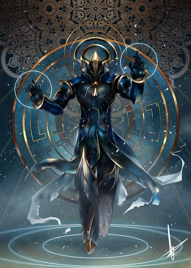 Pin de Yuri Da Silva em Warframe Dark fantasy art