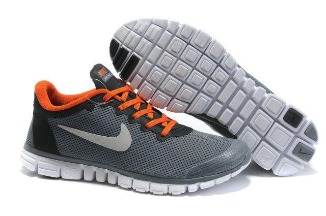 free shipping 5d21a f46db Zapatillas Nike Free 3.0 V2 Hombre 018  NIKEFREE 0096  - €61.99   zapatos  baratos de nike libre en España!