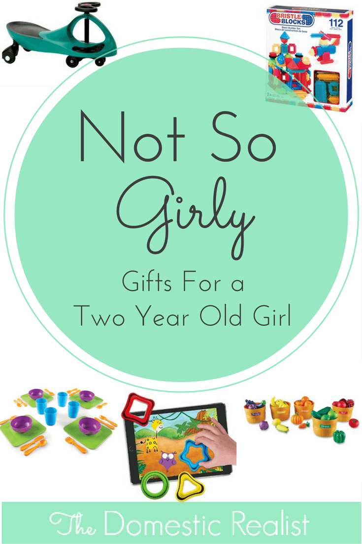 Not So Girly Gifts For A Two Year Old Girl Graphic 2