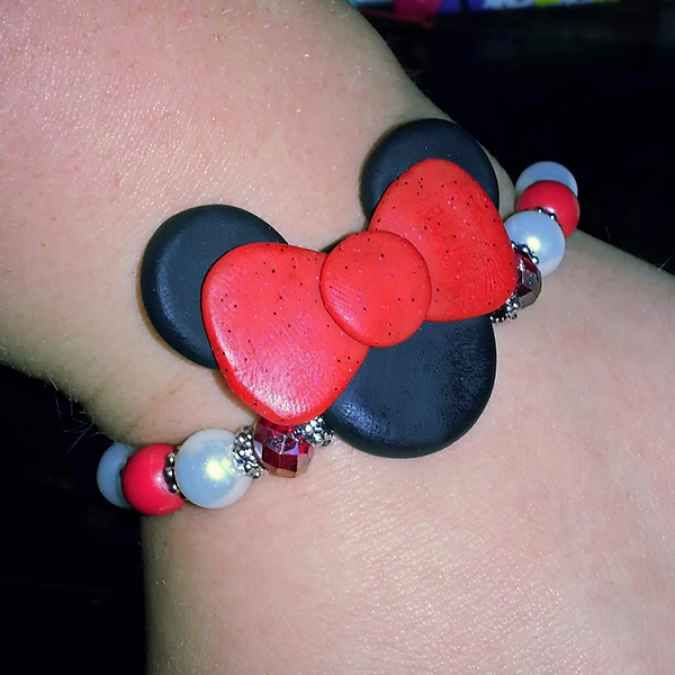Www.littlebitsoflove.net #littlebitsoflove #adorable #adore #MinnieMouse