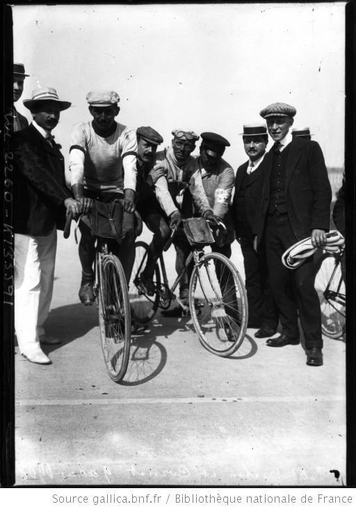 Tour de France 1908. 14^Tappa,...