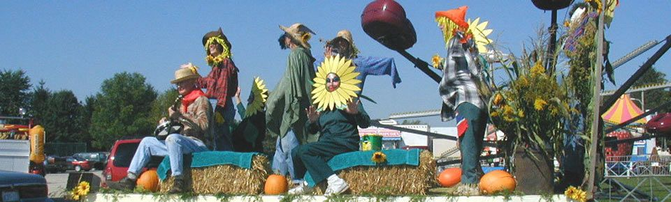 Ontario Fall Fairs   Listed by Date, Name and/or Geographical Location!
