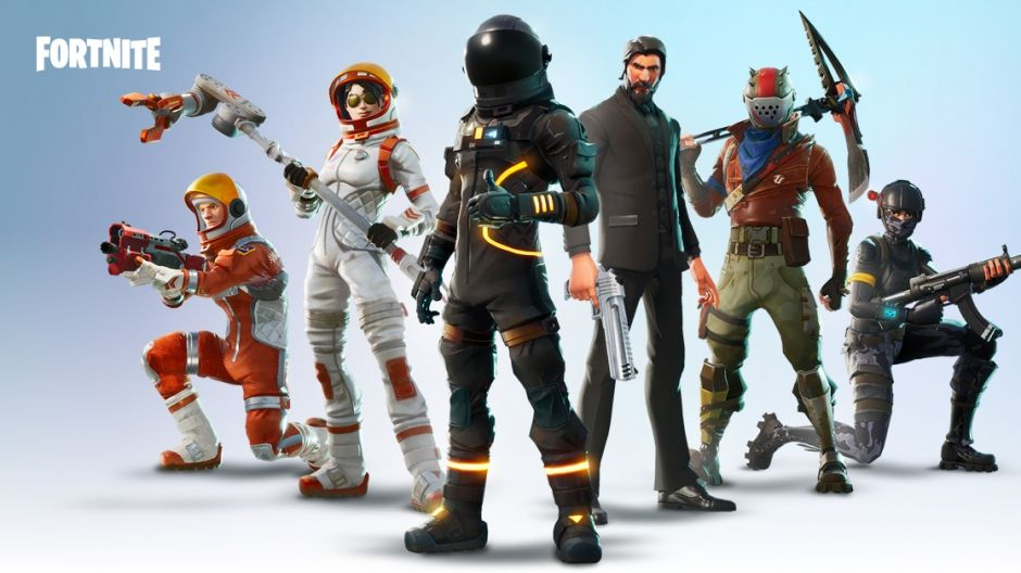 The Fortnite Season 3 Battle Pass Is Out And It Seems Like You Need To Purchase It We Have Your Xbox And Playstation Gift C Fortnite Battle Royale Game Battle