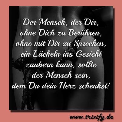 liebe, liebessprüche, beziehung, freundschaft, trixify.de