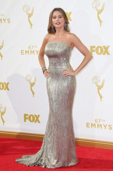 Emmy Awards 2015: The Best Red Carpet Style in 2021 | Red ...