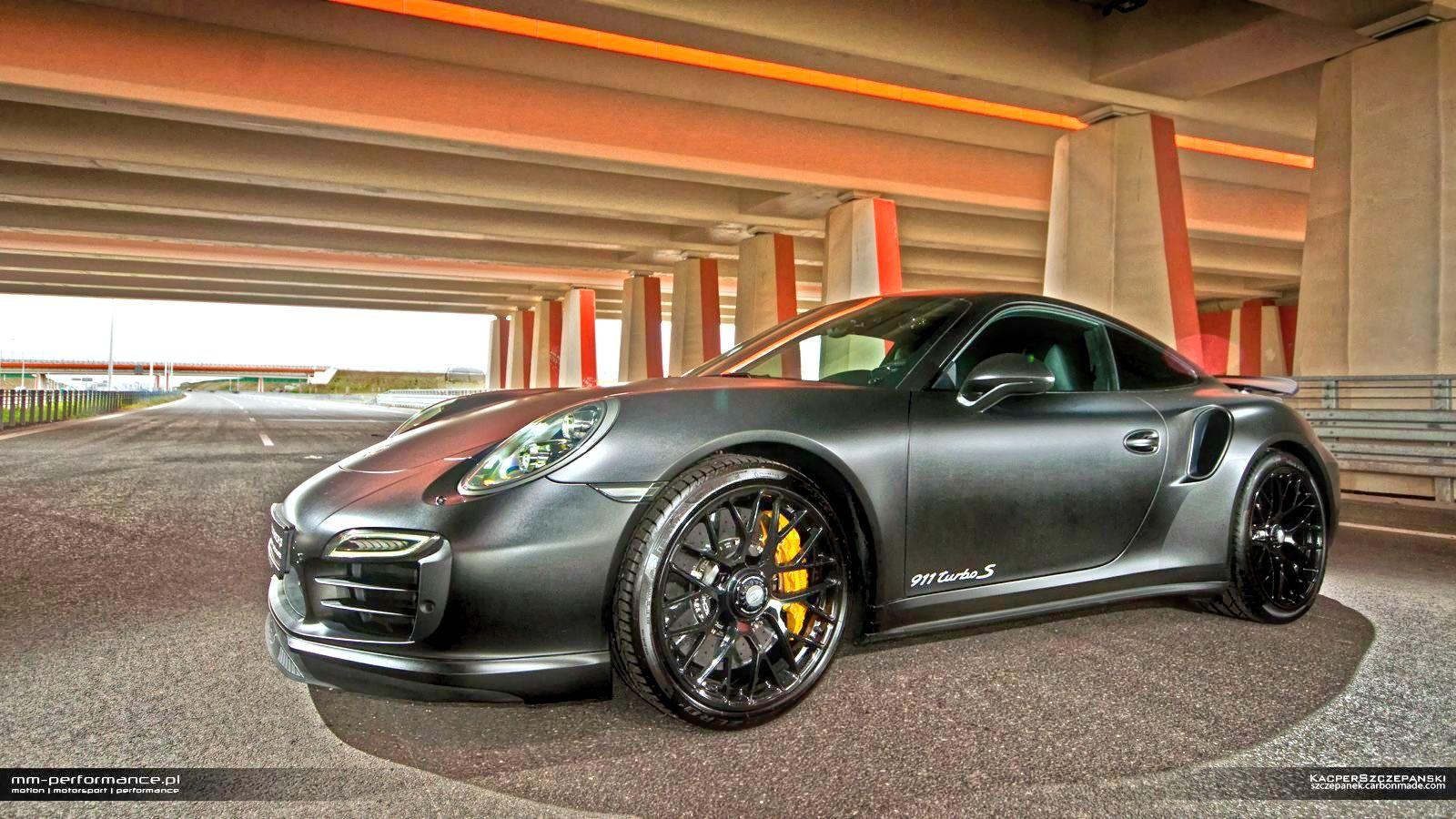 Porsche Turbo S Porsche 911 Turbo Porsche 911 Turbo S
