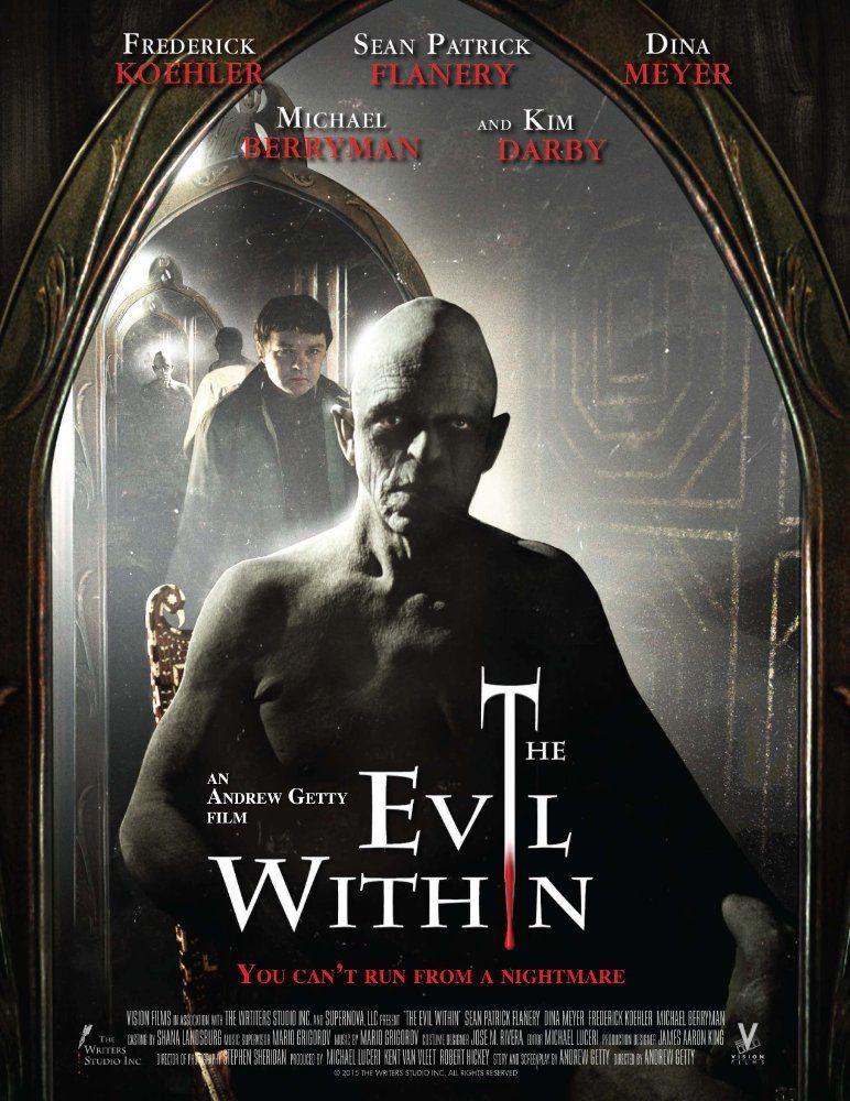 The Evil Within (2017) MovieMeter.nl Sean patrick