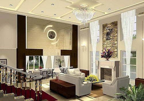 Tall Wall Decor how to decorate a tall living room wall | decorating | pinterest