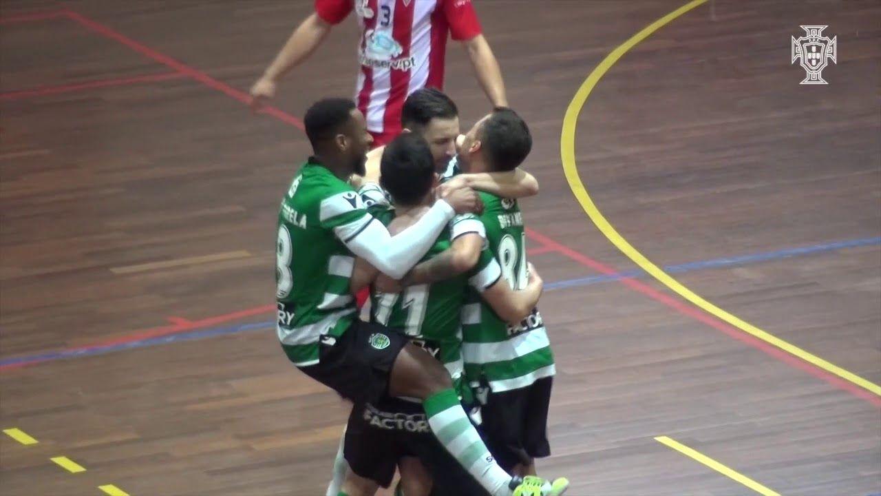 9b54210dd1 Liga Sport Zone 20.ª jornada  CD Aves 1-5 Sporting