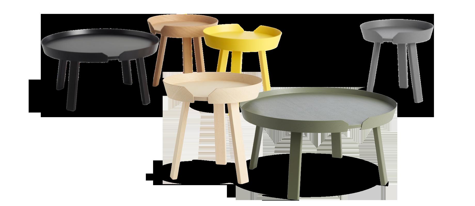 Einrichten Design De muuto around coffee table weitere infos unter einrichten design