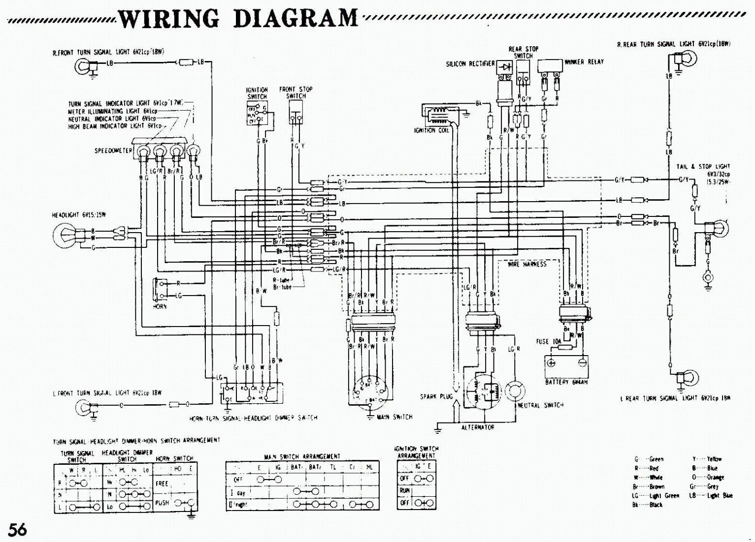 Pit Bike Engine Diagram Zero