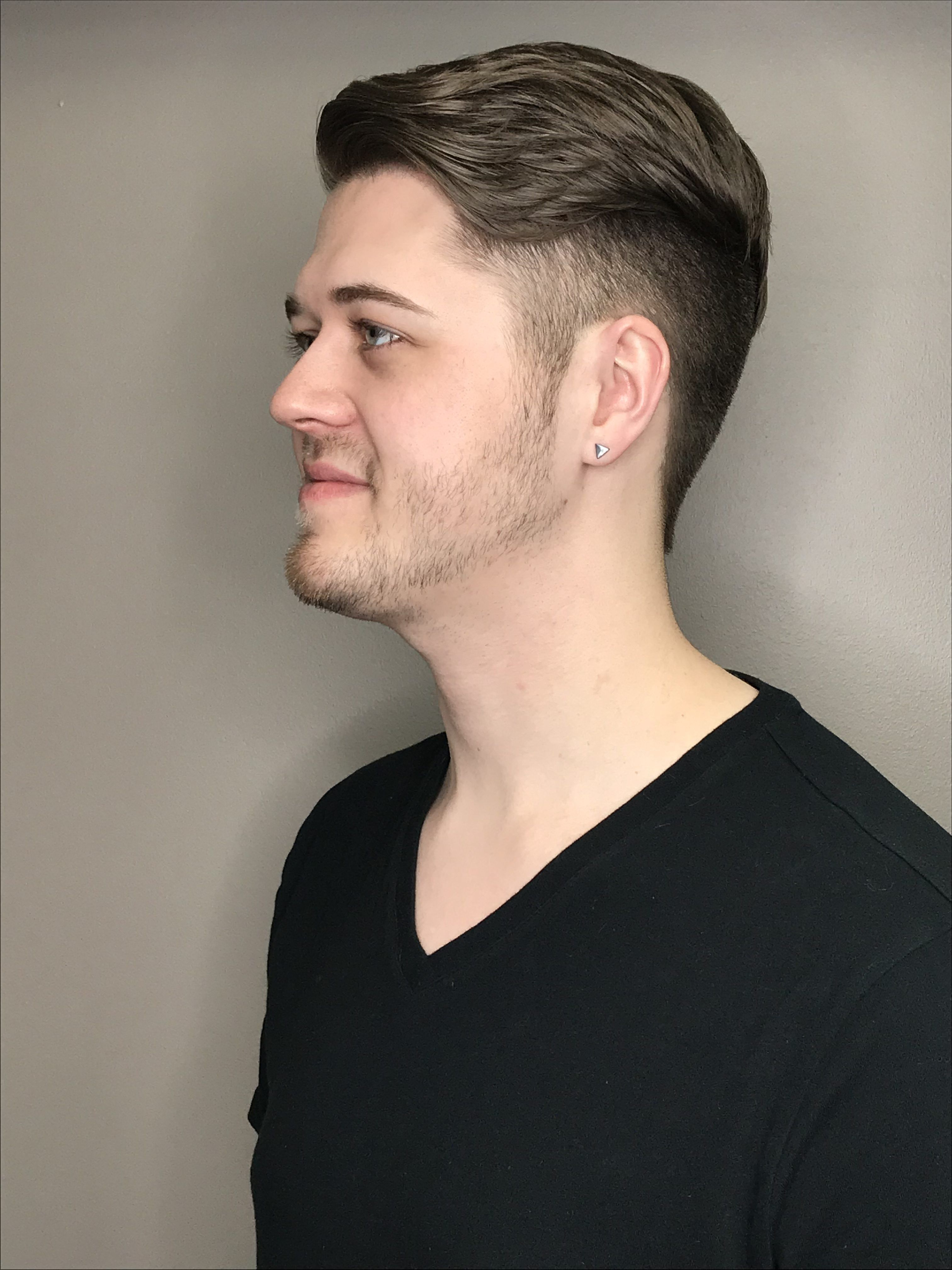 Men Hairstyle Inn Salons With Images Mens Hairstyles Mens Hairstyles Pompadour Hair Styles