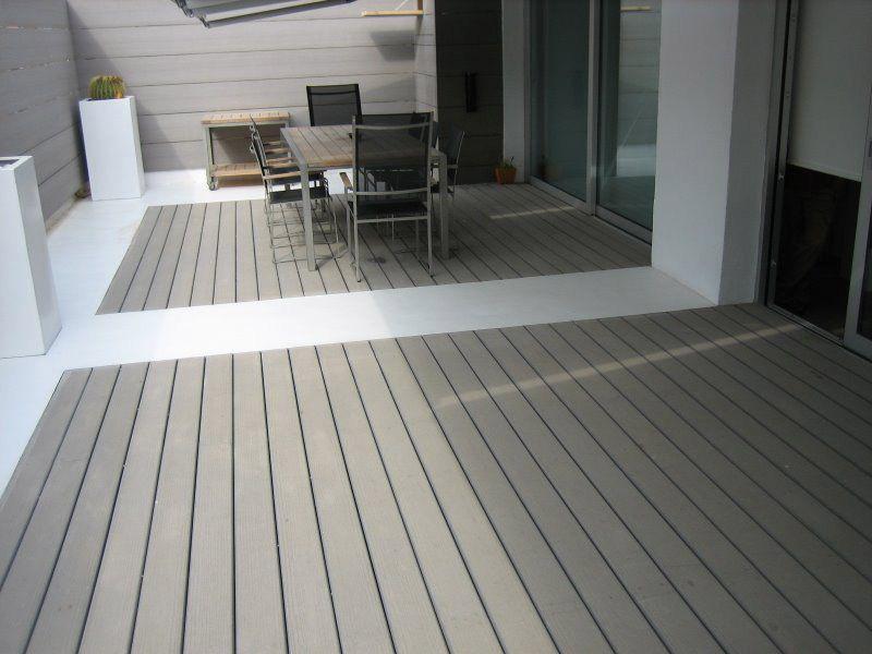 Terrazas buscar con google escenarios mueble - Pavimento terraza exterior ...