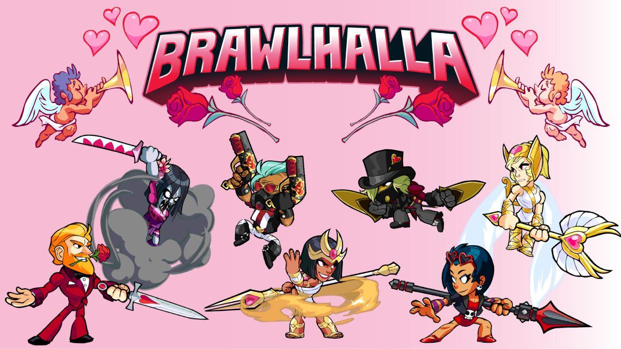 Brawlhalla (avec images)