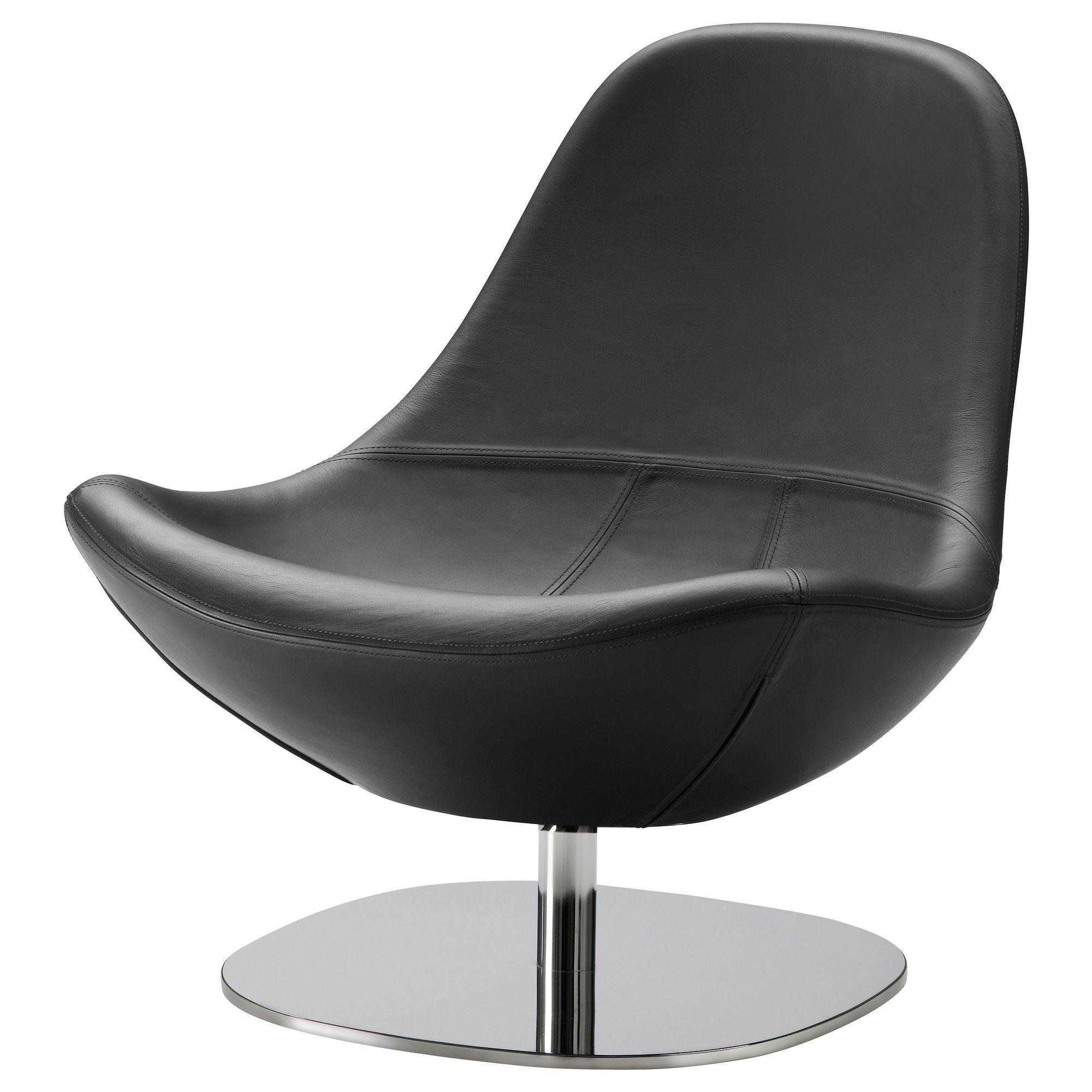 tirup drehsessel kavat schwarz ikea i am an ikea. Black Bedroom Furniture Sets. Home Design Ideas